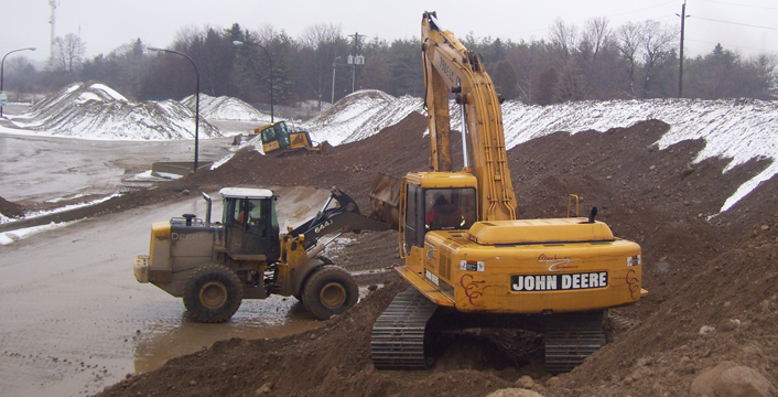Clarkway Construction Ltd